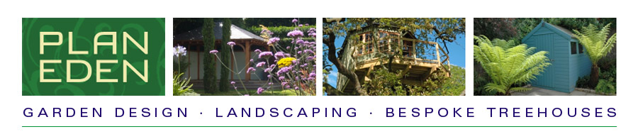 Plan Eden offers the full range of garden design services, including garden plans and landscaping, garden construction and garden maintenance
